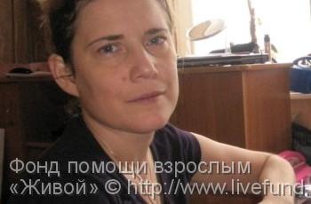 Иллюстрация к статье - Мария Буданова