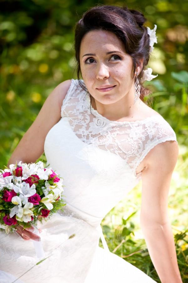 Шаги до свадьбы